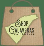 Shop Calaveras header logo